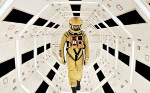 anniversari del 2018, 2001 Odissea nello Spazio, Stanley Kubrick